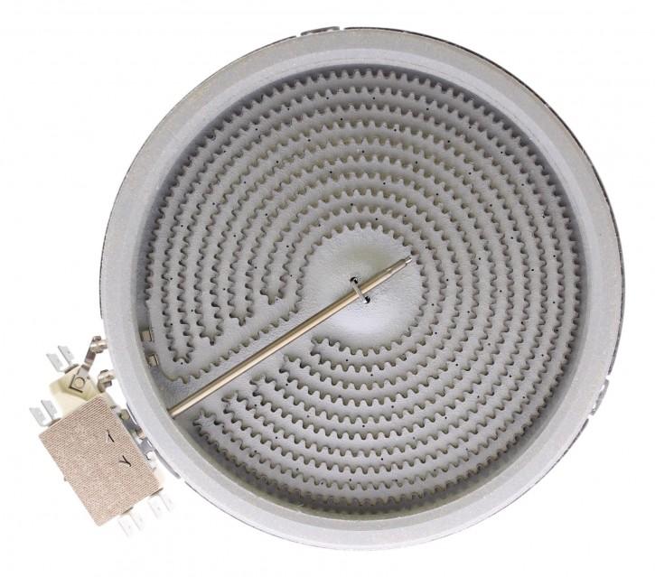 10.58113.004 HiLight-Heizkörper 1800 Watt 230 Volt Einkreis