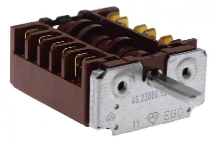 46.23866.500 Schalter UOG Backofenschalter mit Hohlachse 2-polig