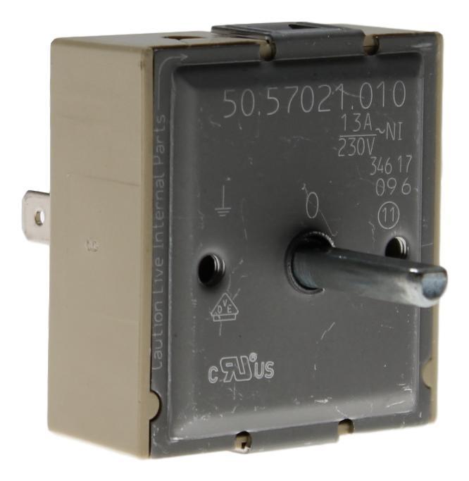 50.57021.010 Energieregler 13 Ampere 230 Volt Einkreis