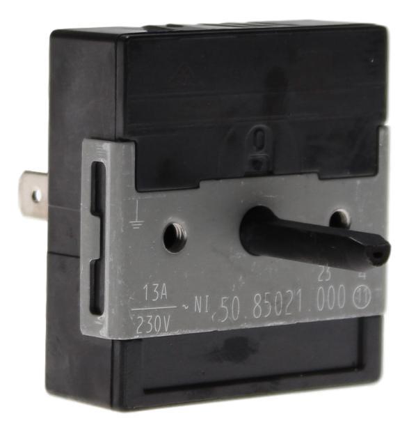 50.85021.000 Energieregler 13 Ampere 230 Volt Zweikreis