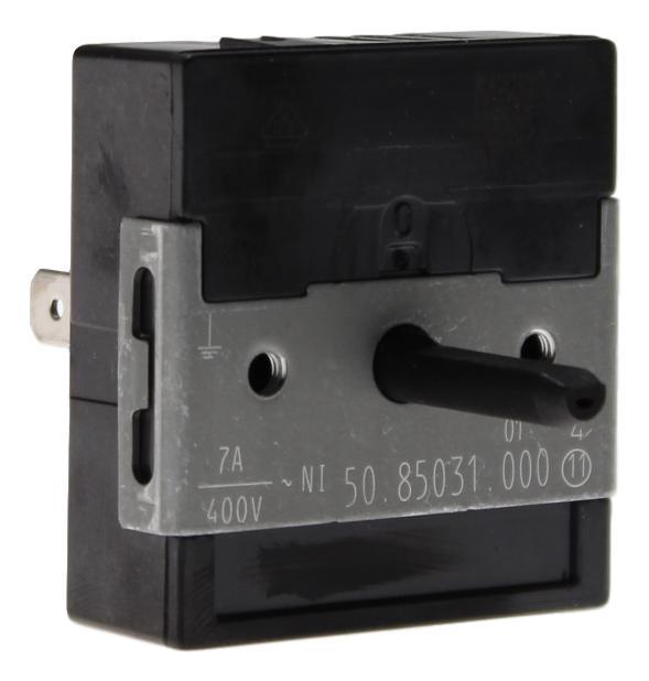 50.85031.000 Energieregler 7 Ampere 400 Volt Zweikreis