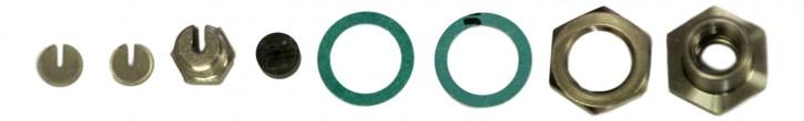 67.06100.100 Stopfbuchse für Fühler Ø 6mm